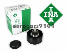New! BMW X3 INA Accessory Drive Belt Idler Pulley 5320660100 11288673720