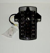 FEU LED CLIGNOTANT SUZUKI SV N S 650 1000 2003 2004 2005 2006 2008 SVS SVN fumé