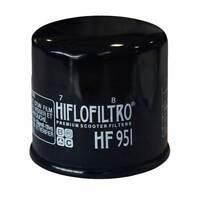 HIFLOFILTRO Filtro aceite   HONDA FSC400 Silver Wing (2006-2009)