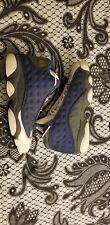 2005 Nike Air Jordan XIII 13 Retro Flints (Blue Grey French) sz 12 OG