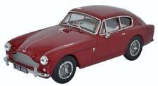 Articoli di modellismo statico rosso a Aston Martin scala 1:43