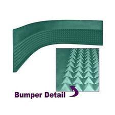 Craps Diamond Pyramid Bumper Rubber