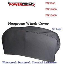 Powerwinch VERRICELLO copertura in neoprene 9500 12000 15000lb resistente all'acqua Heavy Duty XL