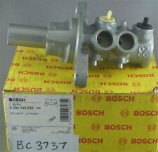 BOSCH Brake Master Cylinder MC3737 (0 204 123 737) CITROËN C4 , PEUGEOT 307