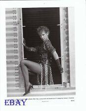 Jamie Lee Curtis sexy VINTAGE Photo Grandview U.S.A.