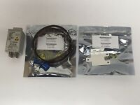 NEW HP Agilent 87222C Coaxial Transfer Switch DC to 26.5 GHz w/Cable & Bracket