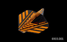 WINMAU PRISM STANDARD SHAPE FLIGHTS ORANGE
