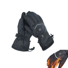 Electric Battery Heated Heating Gloves for Men With Power Switch Hand Warmer G