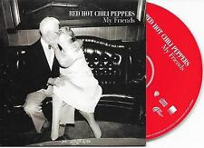 RED HOT CHILI PEPPERS - My friends CD SINGLE 3TR AUSTRALIAN CARDSLEEVE 1995 RARE