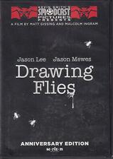 DRAWING FLIES (DVD 2013 Anniversary Edition) (J4)