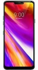 LG G7 ThinQ 64GB Smartphone (T-Mobile) Platinum Grey 4G LTE Android Smartphone