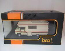 IXO models 1/43 CITROEN C25 CAMPING CAR PILOTE