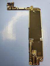 Apple iPhone 8 Logic Board motherboard (IC Locked) working.