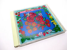 Janome Sewing Memory Card #3 embroidery butterfly flowers clover grapes