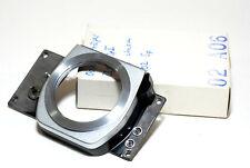 Asahi Pentax Objektivträger Spotmatic SP2 SPII chrome / lens mount plate (NEU)