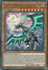 Chaos Dragon Levianeer - DUOV-EN058 - Ultra Rare - 1st Edition