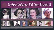 Royalty Used Falkland Islands Stamps