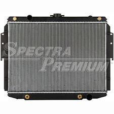 Spectra Premium Industries Inc CU1707 Radiator