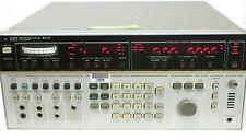 Hewlett-Packard HP 3586B Selective Level Meter, Test Equipment