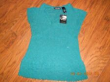 Misses/Juniors Sleeveless GetAway Sweater Size XL  NWT