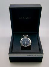 Hamilton Jazzmaster Cushion Automatic H365150