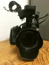 Used! Sony PXW-FS5 XDCAM Super 35 Camera System with Zoom Lens Professional Cam