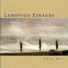Ludovico Einaudi - Eden Roc [New CD]