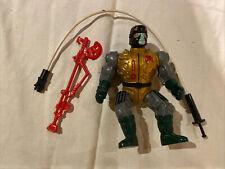 MOTU Blast-Attack Attak Masters of the Universe vintage figure  He-Man complete