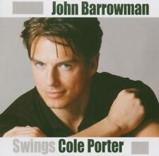 Swings Cole Porter by John Barrowman CD