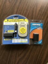 Empire All in One Nikon Digital/Video Universal Battery Charger