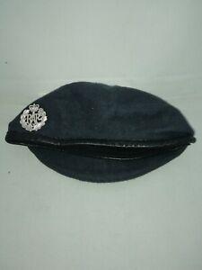 Royal Air Force Blue Beret & Cap Badge size 58 (RAF58-4)