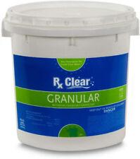 99.3% Sodium Di-Chlor Granular Swimming Pool & Spa Chlorine - (Various Kits)
