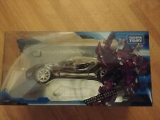 Takara TOMY Transformers Alternity A-04 MITSUOKA Orochi Skywarp ships from NY