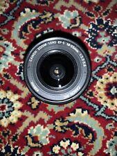 Canon 18-55mm F/3.5-5.6 IS II Macro EF-S Mount Lens For APS-C Sensor DSLRS {58}