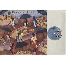 Frankie Paul – Rub-a-Dub Market ORIG UK LP NEAR MINT MANGO