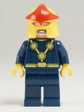 LEGO 76005 - SPIDERMAN - NOVA - MINI FIG / MINI FIGURE