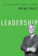 NEW - Leadership (The Brian Tracy Success Library) by Tracy, Brian