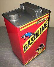 MICRO MACHINES GASOLINE SECRET AUTO SUPPLIES MOUNTAIN SIGHTSEER GAS CAN 1989