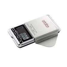 Ortofon DS-3 elektronische Tonarmwaage mit LCD-Display (0,01g - 200g) NEU!