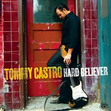 Tommy Castro - Hard Believer [New CD]