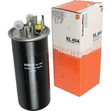 Original MAHLE / KNECHT Kraftstofffilter KL 454 Fuel Filter Audi A6 Allroad 4FH