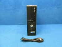Dell Optiplex 380 Computer 2.93Ghz  DVD-RW/CD-RW NO Ram ,No Hard Drive