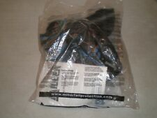New Miller E550d 4ubl Fall Protection Duraflex Full Body Safety Harness 2455405