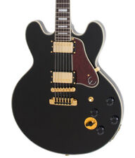 Epiphone BB King Lucille Electric Guitar - Ebony