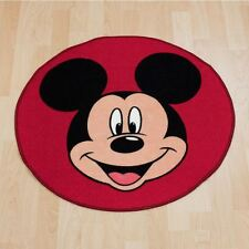 Nylon Mickey Mouse Rugs for Children