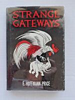 Arkham House Strange Gateways HC/DJ First Edition