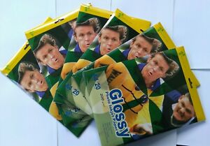 A4 photo paper glossy 200Gsm (7pack) for inkjet printer 140 Sheets 210x297 mm