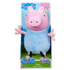 Peppa Pig Glow Friends Talking Glow George Figure - 0GF-06935
