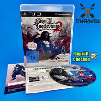 Castlevania: Lords of Shadow 2 100% Uncut - PS3 - Geprüft - USK16 * sehr gut