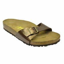 Birkenstock Madrid Graceful Womens Sandals in Various Colours and Sizes